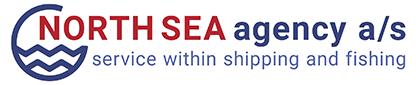 North Sea Agency Logo